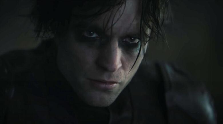 Robert Pattinson debuterer som Bruce Wayne alias emo-Batman (SF Studios/DC Comics/Warner Bros.)