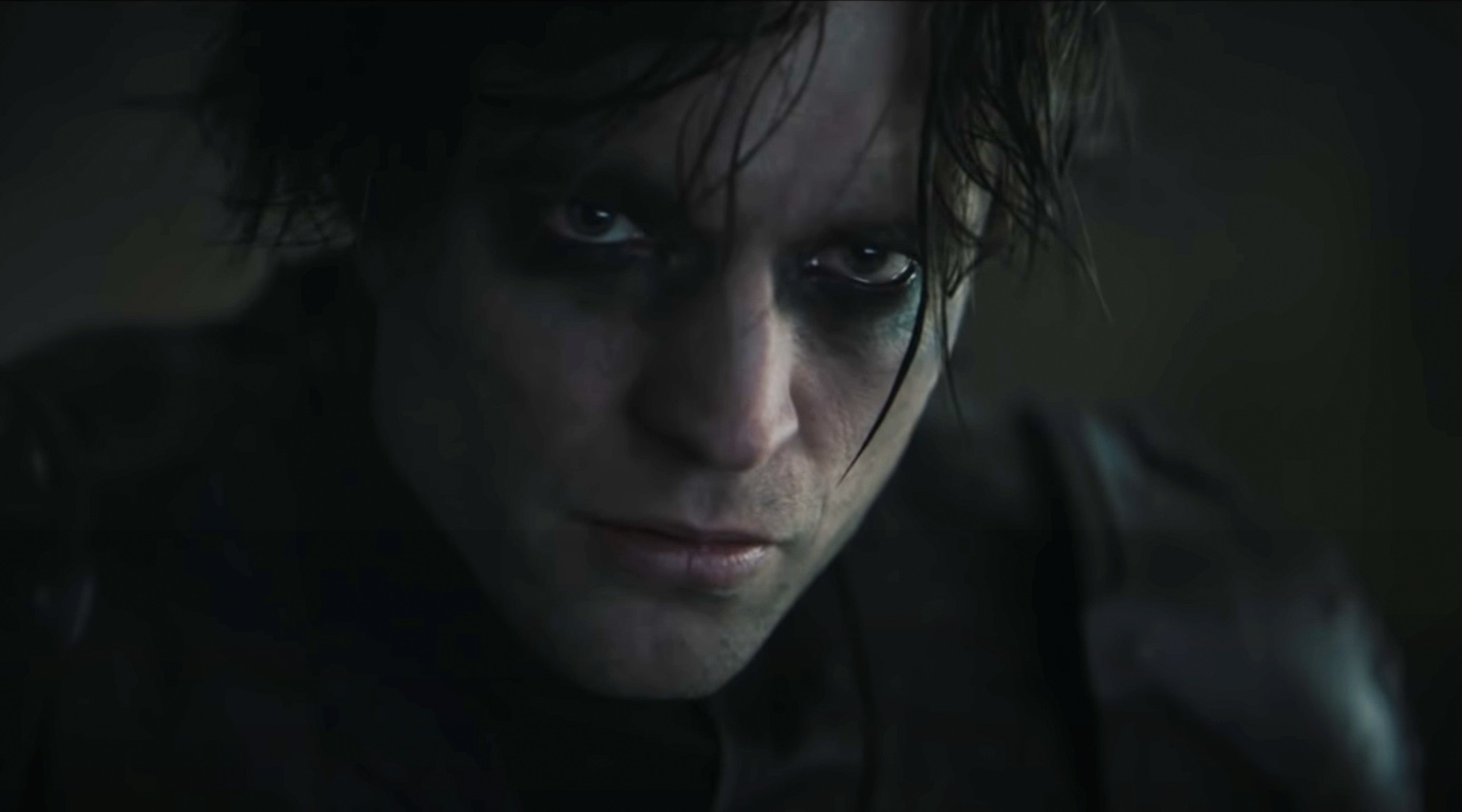Robert Pattinson debuterer som Bruce Wayne alias emo-Batman (SF Studios/DC Comics/Warner Bros.)