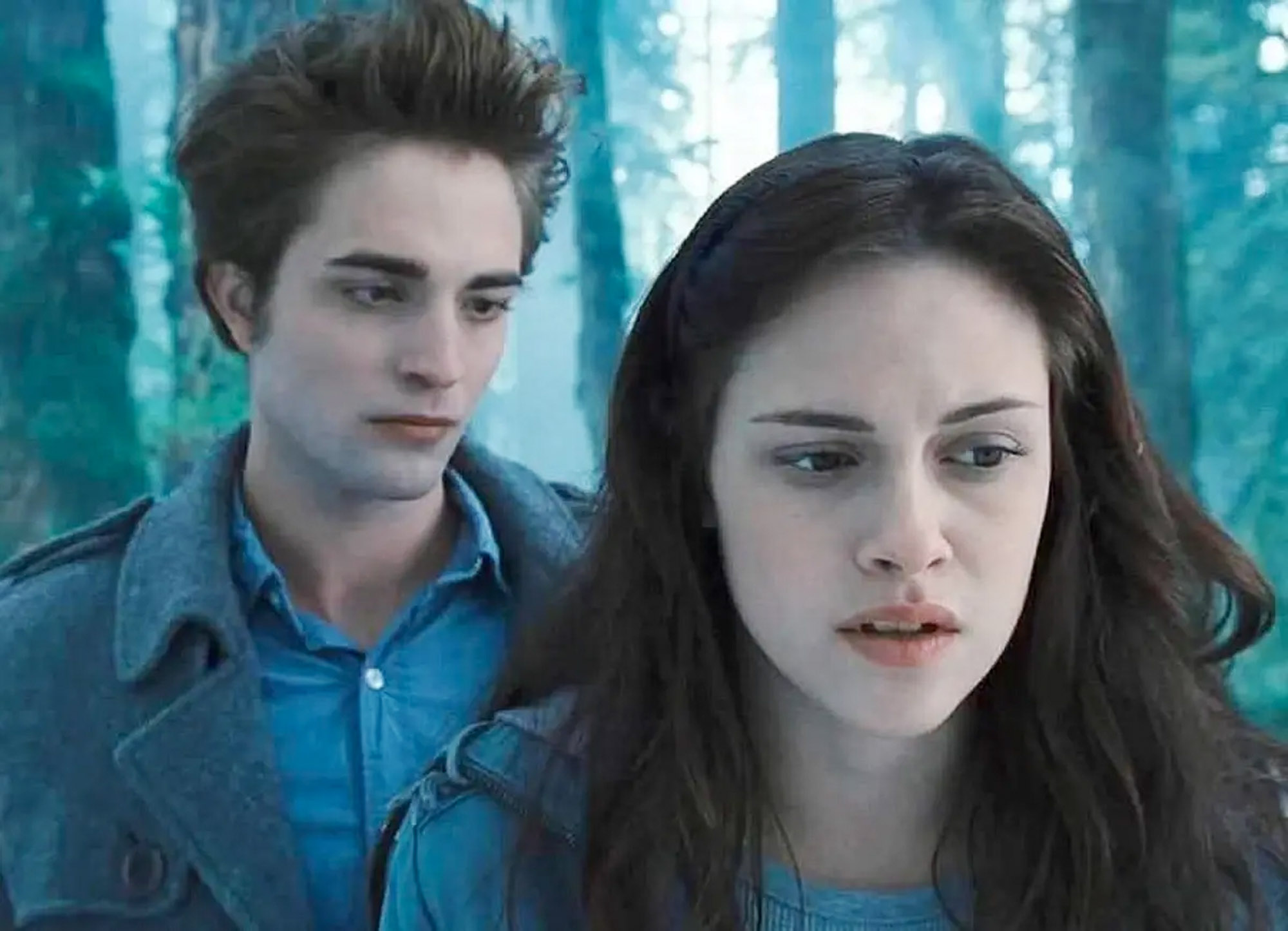Toxic Twilight? Historien om Ed og Bella fortelles på nytt (Summit)