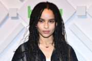 Zoë Kravitz på Hulu-event i New York i 2019 (Slaven Vlasic/Getty)