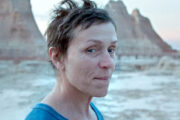 Frances McDormand i Nomadland (Searchlight)