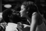 John David Washington og Zendaya karantenefilmet Malcolm & Marie i smug (Netflix)