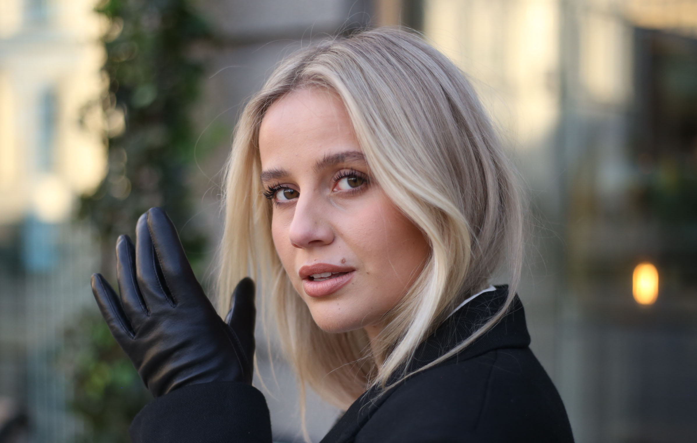 Anniken Englund Jørgensens andre bok er hennes første roman (Gyldendal/Anniken Jørgensen)