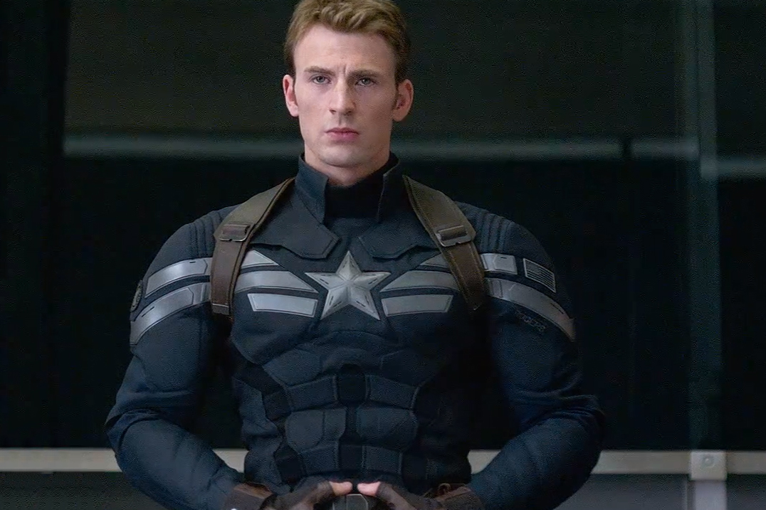 Captain America (Marvel/Disney)
