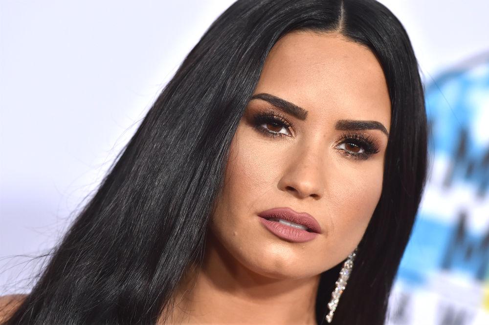 Demi Lovato (Axelle/Bauer-Griffin/FilmMagic)