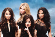 Pretty Little Liars 4 life (The CW)