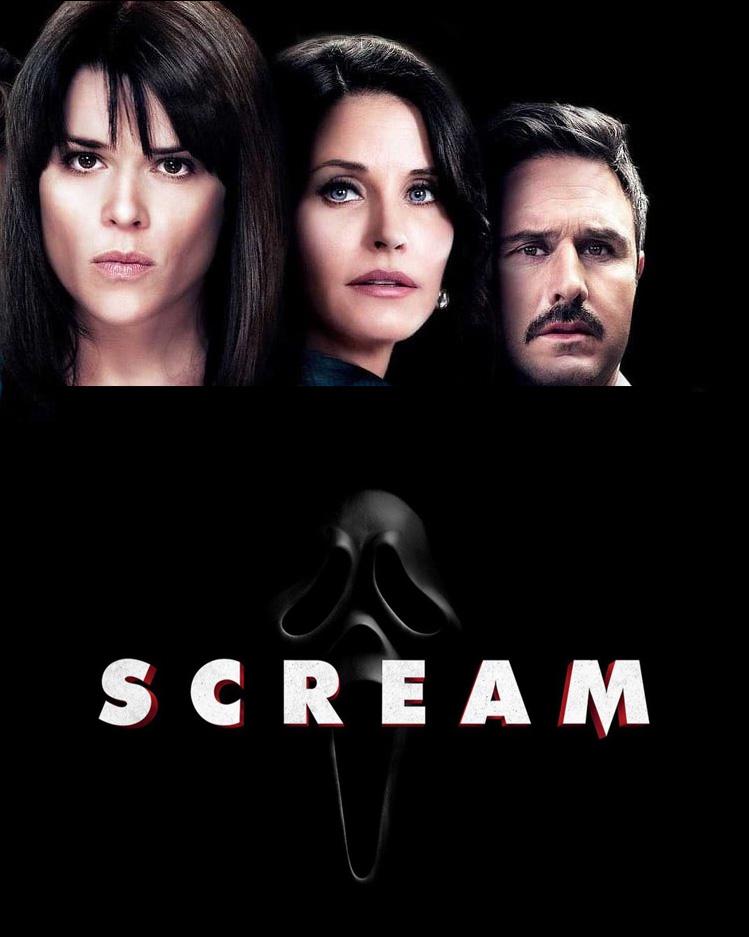 SCREAM aka Scream 5 (Radio Silence Productions/Paramount Pictures)