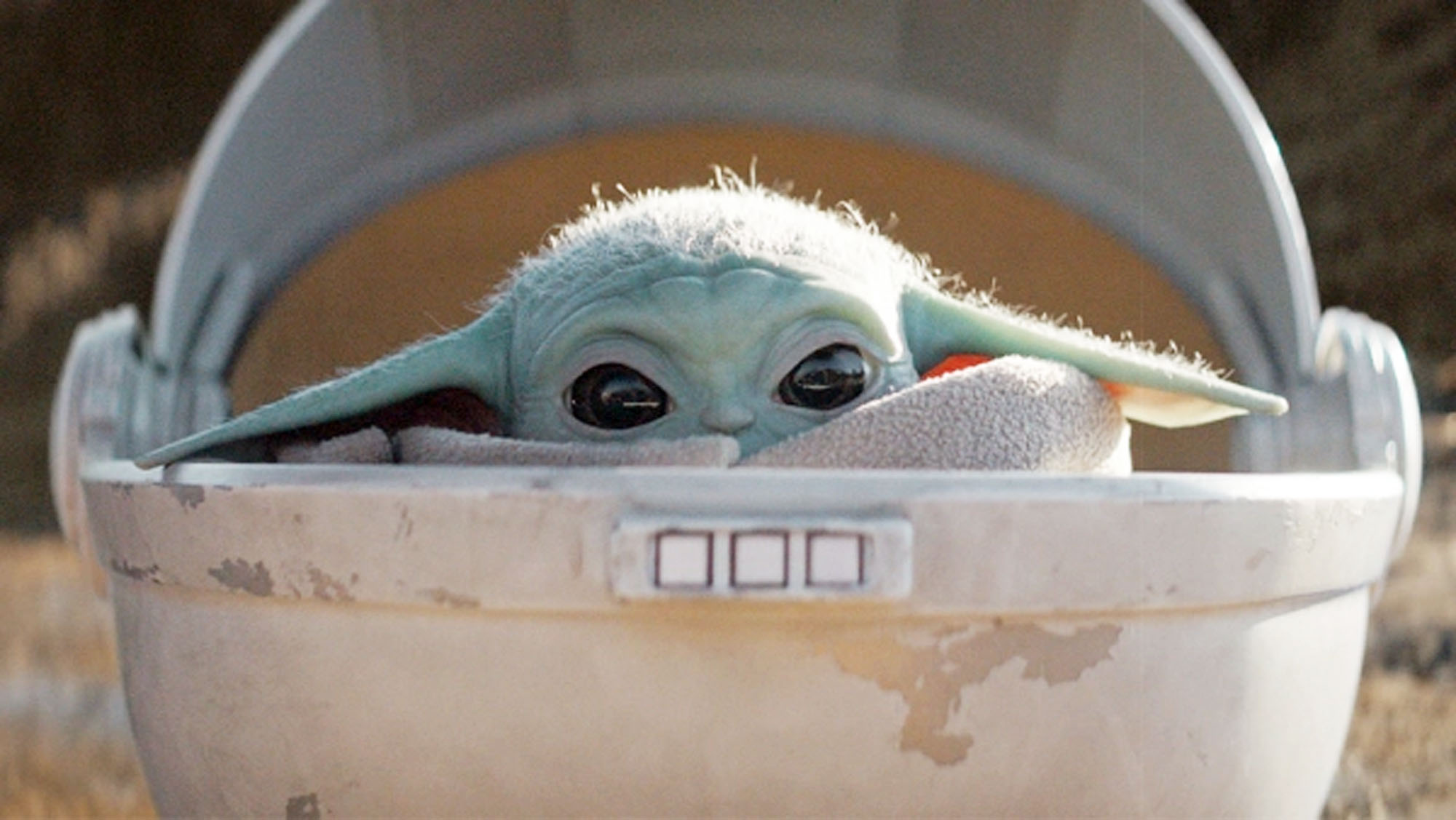 Smelt (LucasFilm/Disney Plus)