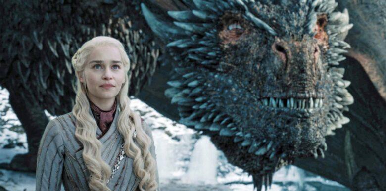 Hvis du savner dragene fra Game of Thrones, kanskje du kan glede deg til kommende House of the Dragon (HBO)