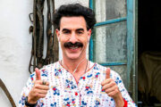 Borat Subsequent Moviefilm (Amazon Prime Video)