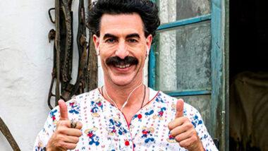 Borat Subsequent Moviefilm (Amazon Prime Video)