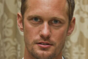 Alexander Skarsgård (Munawar Hosain/Fotos International/Getty)