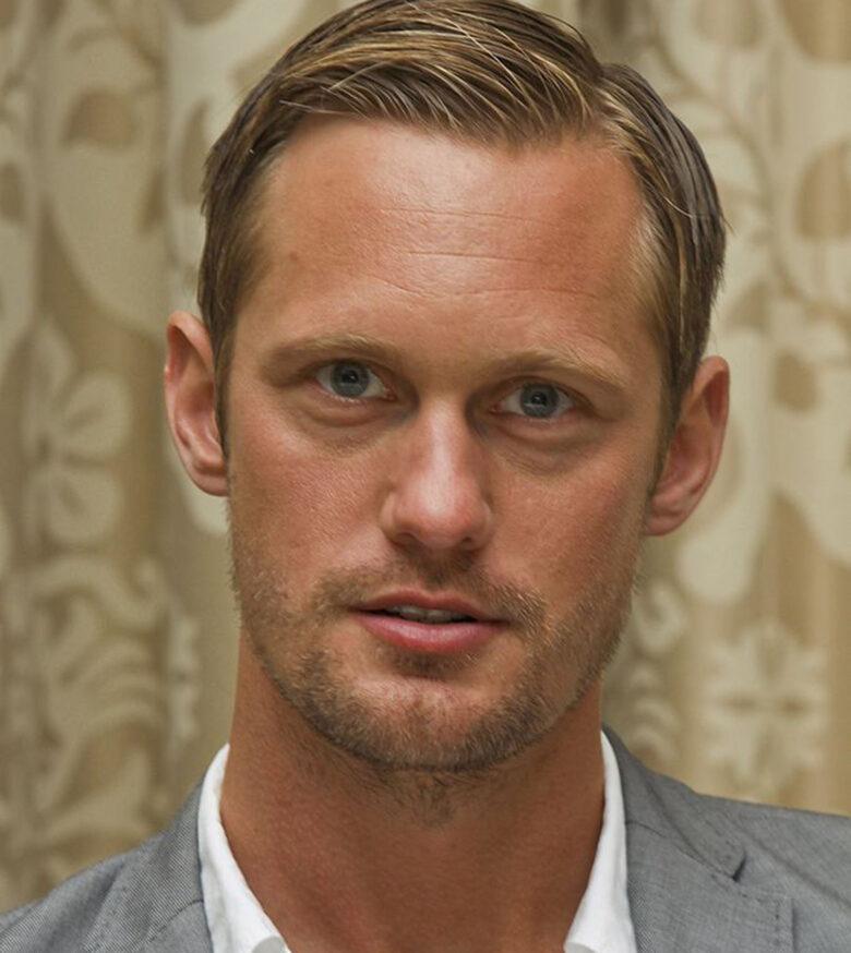 Alexander Skarsgård (Munawar Hosain/Fotos International/Getty)