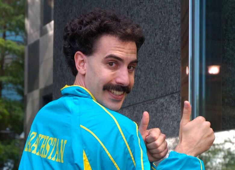 Borat vender tilbake etter 14 år (Amazon Studios)