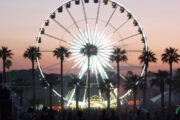 Coachella i Indio i California (Matt Winkelmeyer/Getty)