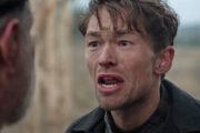 Jakob Oftebro som Charles Braude i Den største forbrytelsen (Fantefilm/Nordisk filmdistribusjon)