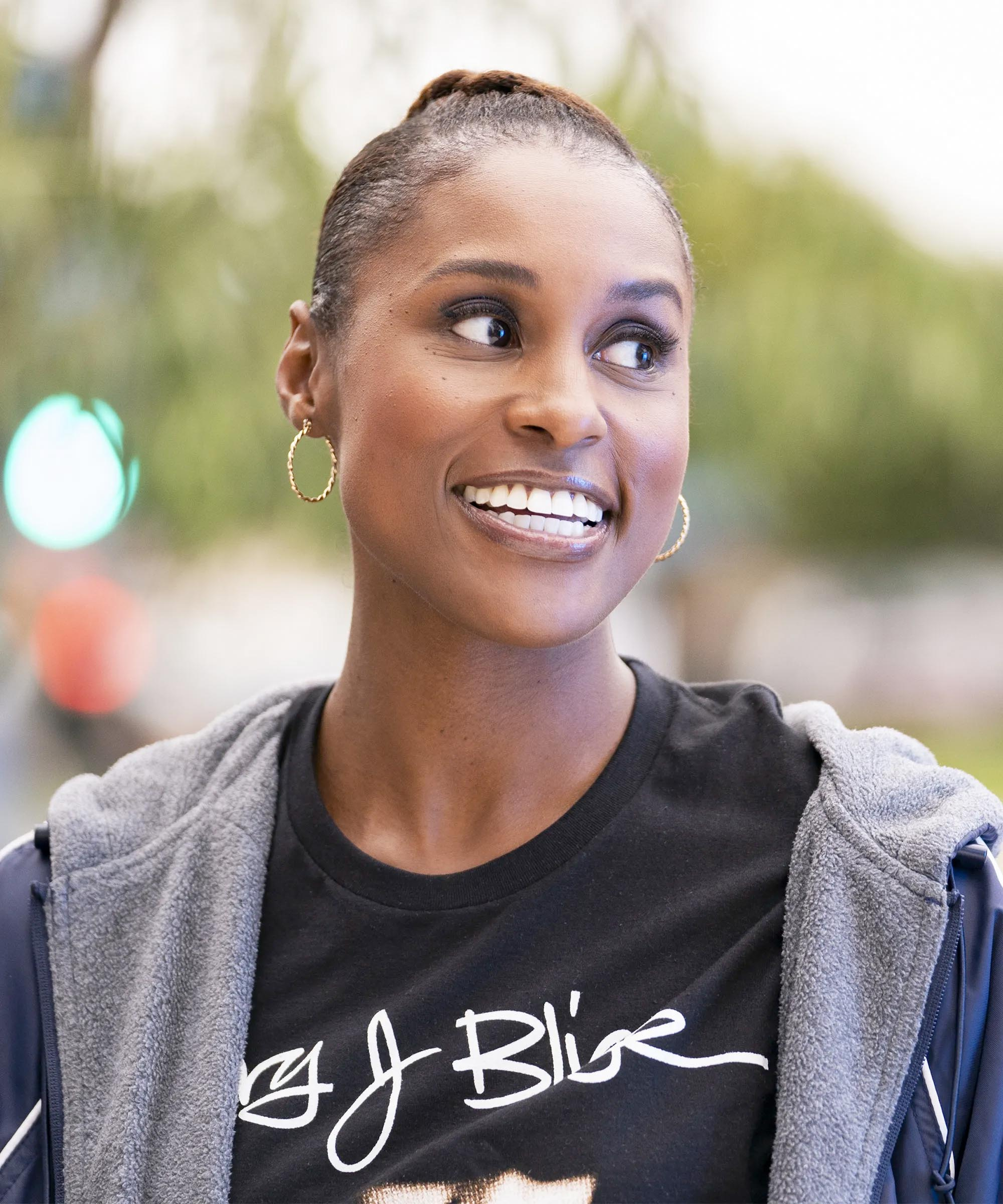 Issa Rae i Insecure sesong 4 (HBO)