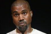 Kanye West (Scott Dudelson/FilmMagic)