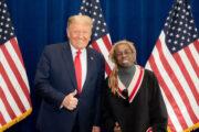 Lil Wayne x Donald (Twitter)