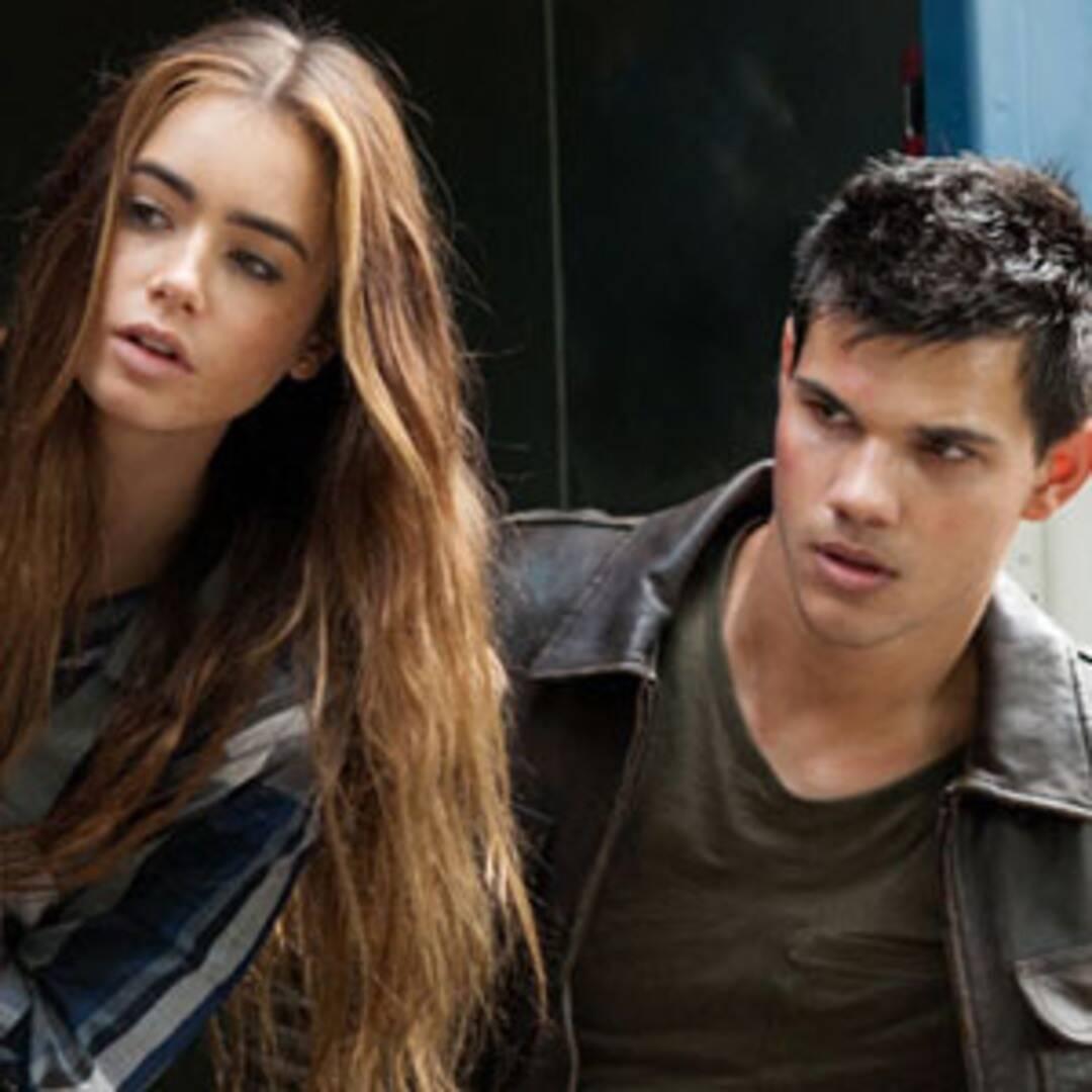 Abduction med Lily Collins og Taylor Lautner (Liongsgate)
