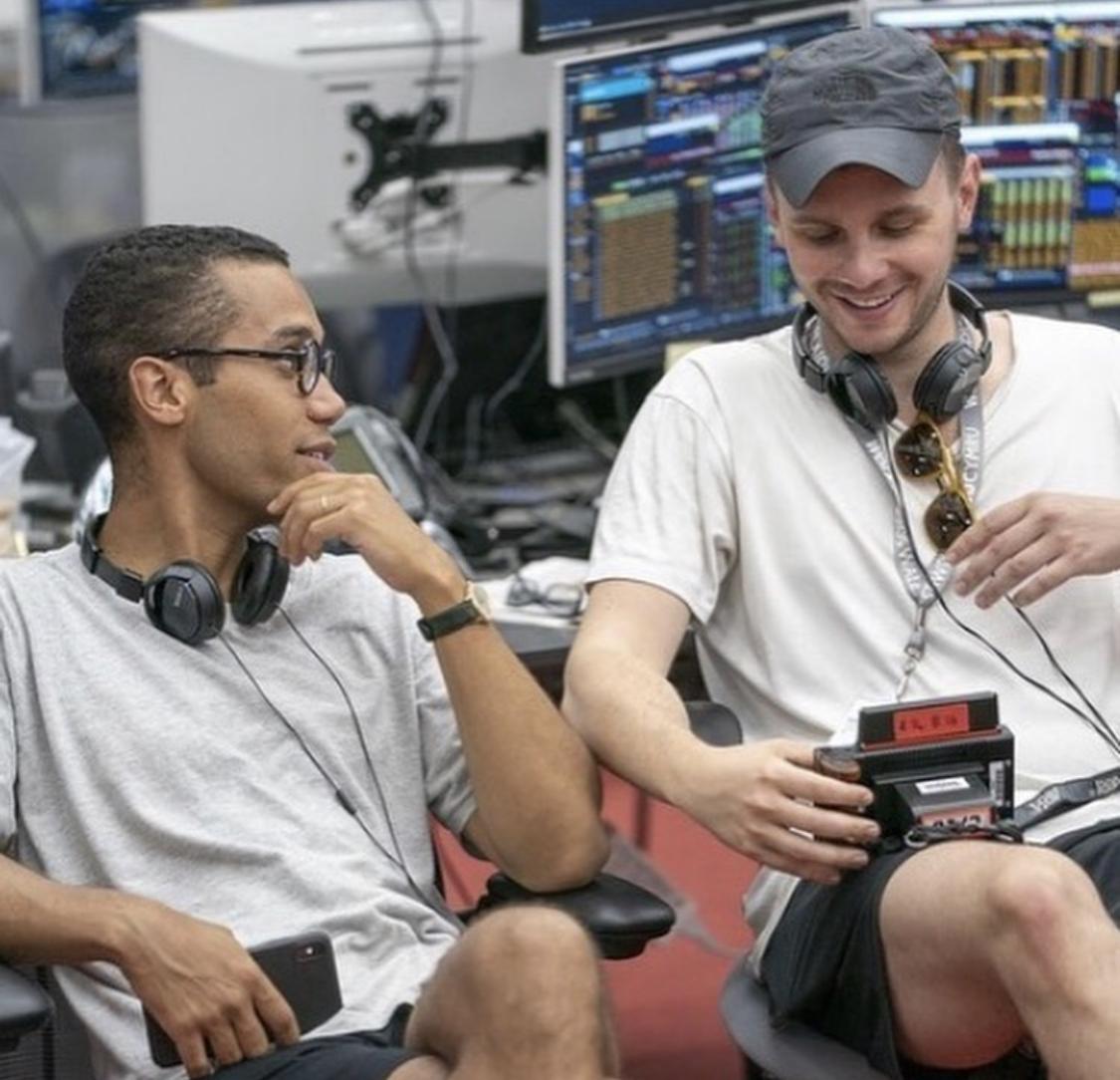 Industry er debuten til de unge serieskaperne Mickey Down og Konrad Kay (HBO Max)