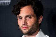 Penn Badgley (Matthew Eisman/Getty)