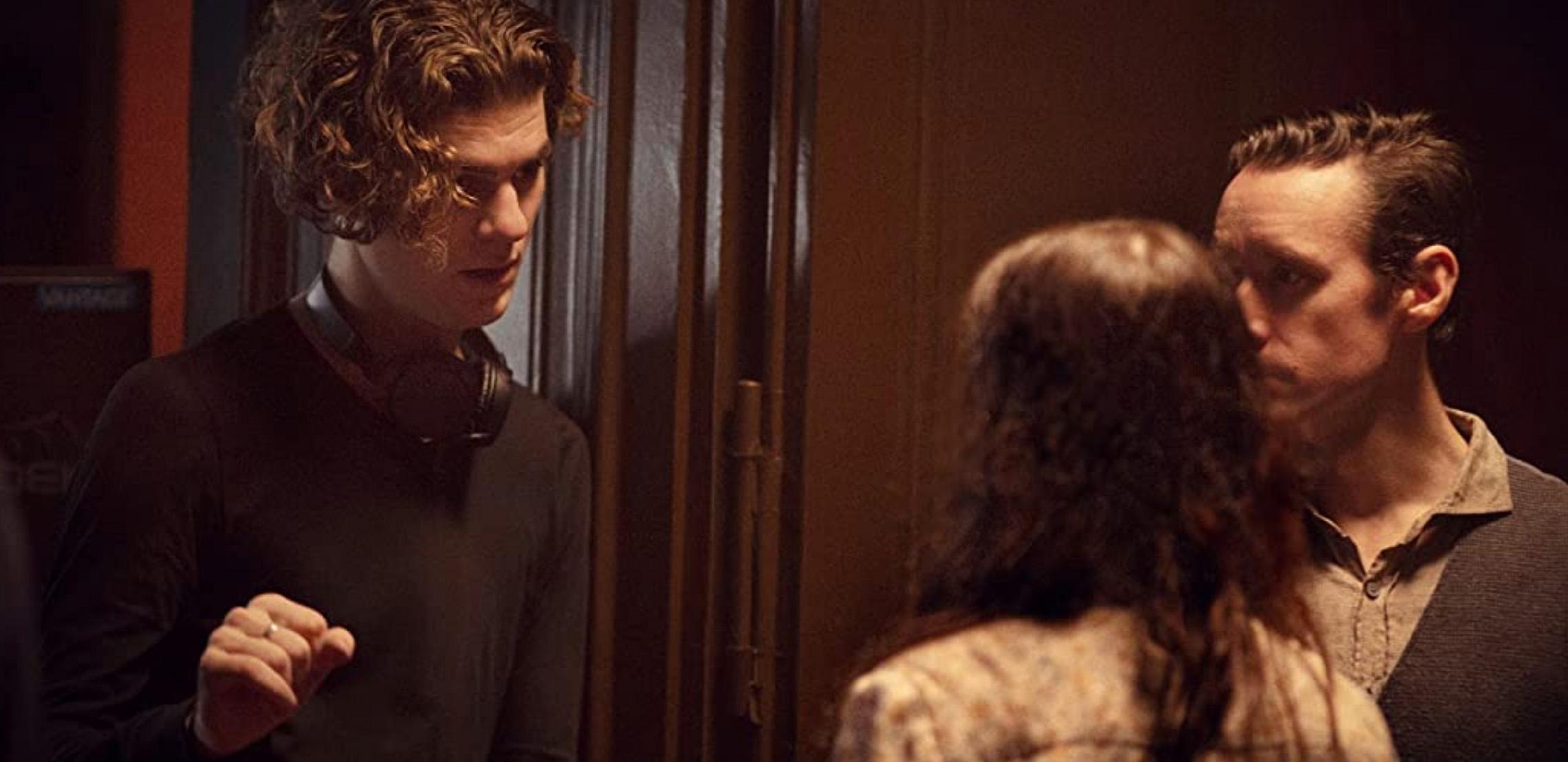 Regissør og manusforfatter Jarand Herdal (Netflix)