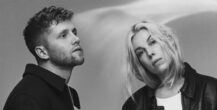 Daniel Kvammen & Gabrielle (Simon Skreddernes)