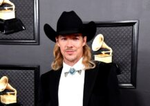 Diplo på Grammy-utdelingen i 2020 (Jon Kapaloff/Getty)