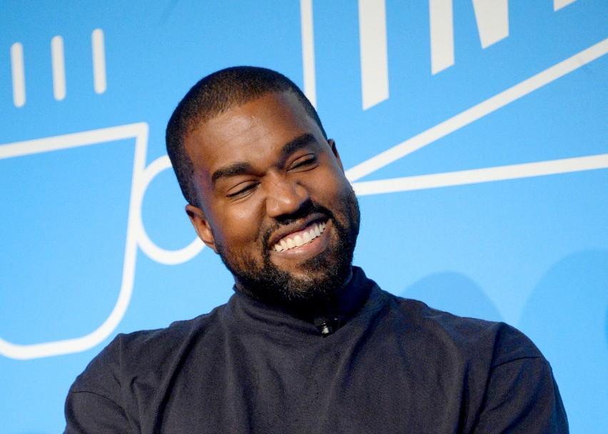 Kanye West (Brad Barket/Getty/Fast Company)