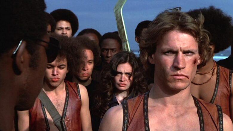 The Warriors (Paramount)
