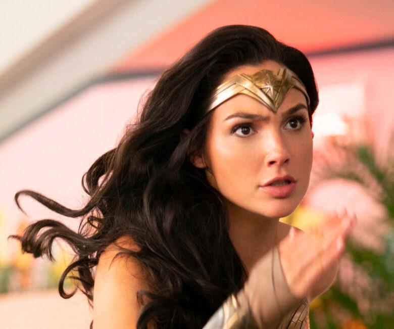 Vidunderkvinne Gal Gadot (SF Studios/DC Films/Warner Bros.)