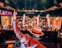 DJ Patski Love med dobbel dose 2020-miks (Martin Litwicki)