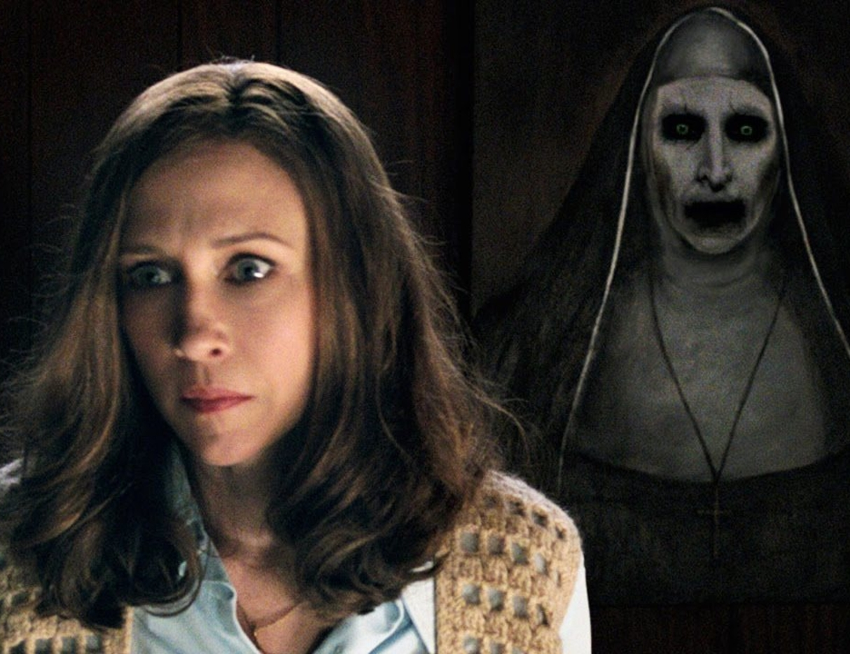 Kos deg med kommende The Conjuring: The Devil Made Me Do It i sofaen (Warner Bros.)