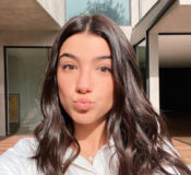 Charli D'Amelio (Instagram/charlidamelio)