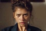 Zendaya Maree Stoermer Colema som Rue Bennett (HBO Nordic)