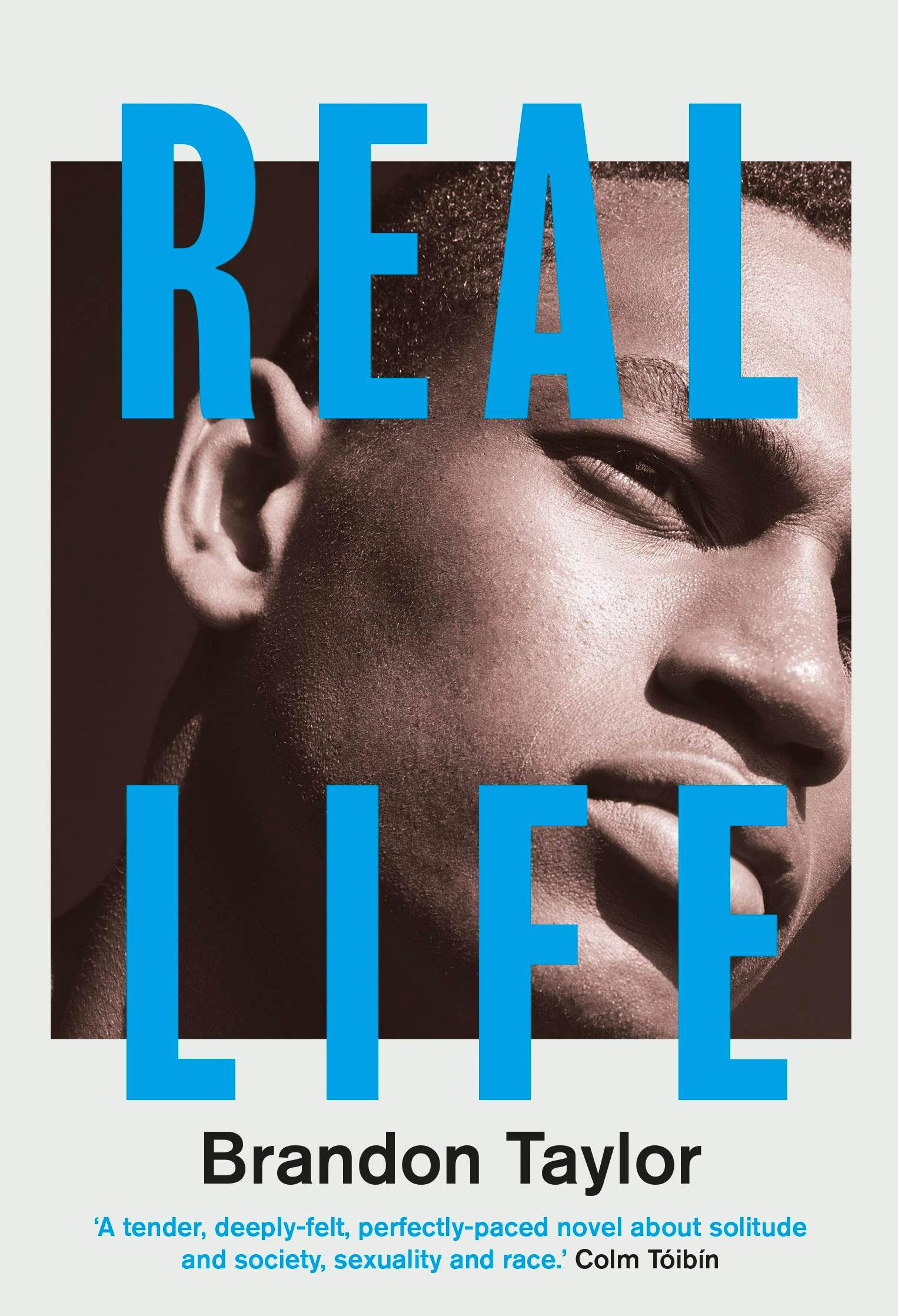 Kid Cudi skal spille hovedkarakteren Wallace i romanen Real Life fra 2020 (Daunt Books)