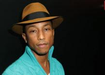 Pharrell Williams (David Buchan/Getty)