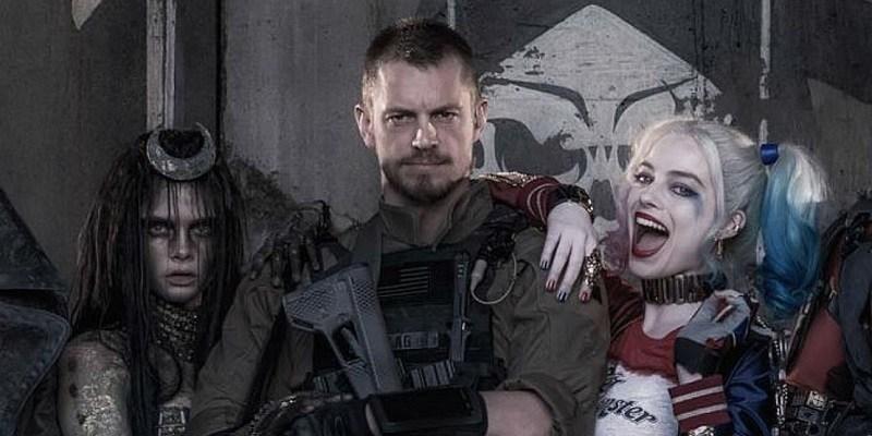 Suicide Squad 2 alias The Suicide Squad kommer «rett påvideo» samtidig med kino (Warner Bros.)