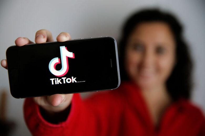 TikTok går fra 60 sekunder til 3 minutter (Chesnot/Getty)