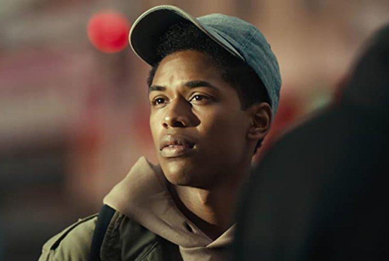Netflix kapret seg Monster med Kelvin Harrison Jr. (Netflix)