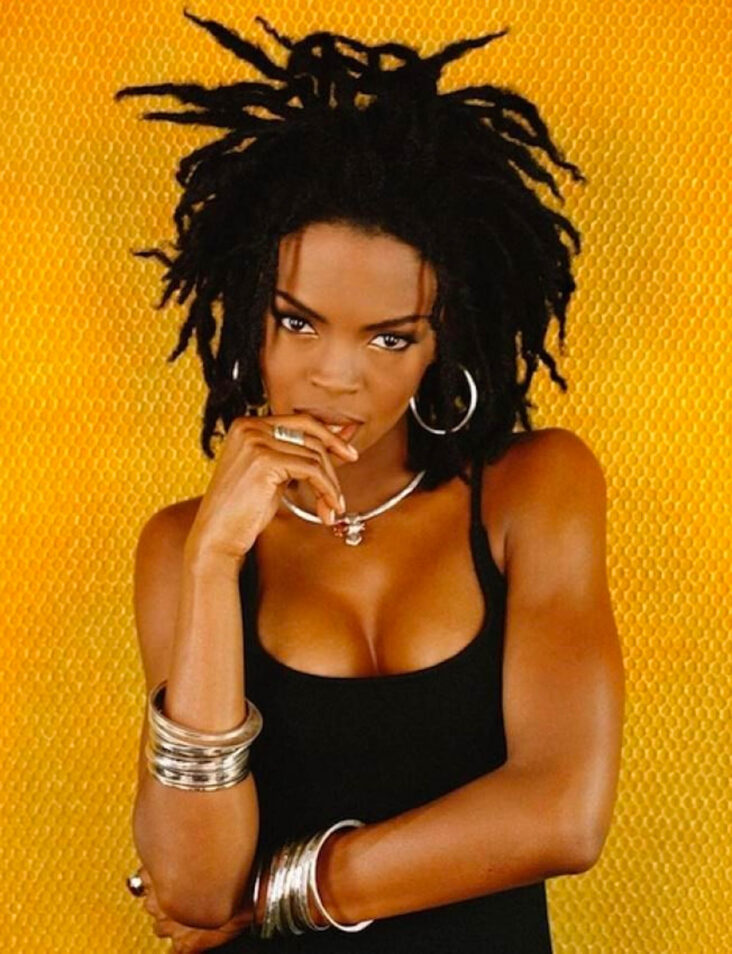 Lauryn Hill (Ruffhouse/Columbia/Sony)