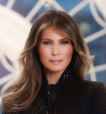 Melania Trump (The White House)Melania Trump (The White House)