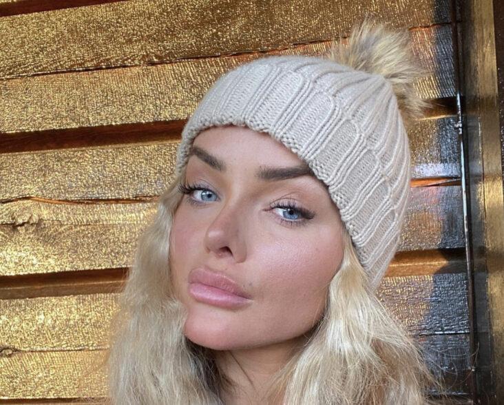 Influencer Sophie Elise Isachsen (Instagram/sophieelise)