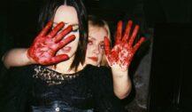 iris skaar voodoo voodoo music video