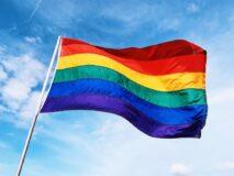 lhbt+ pride flagg regnbueflagg