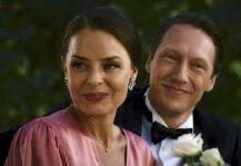 Dette er skuespillerne bak hovedrollene i NRK-serien Exit
