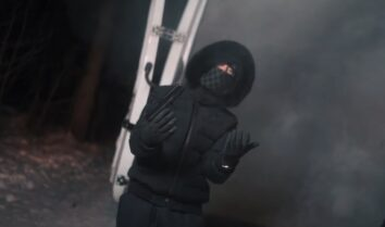 Pedram psykopat videopremiere YLTV 730.no