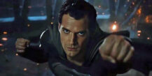 Henry Cavill som Superman (DC/Warner Bros.)