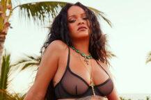Rihanna (Savage x Fenty)